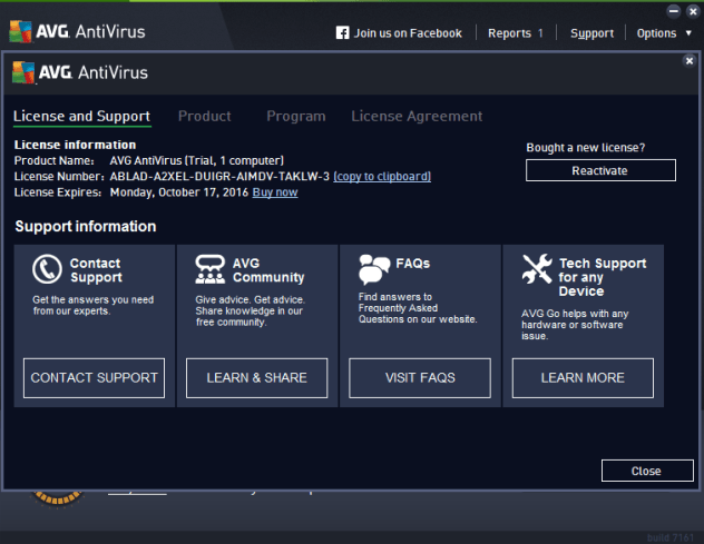 AVG Antivirus Crack With Activation Key Free Download 2020