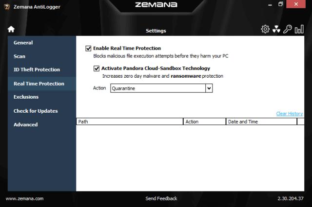 Zemana Antilogger Crack Full Version Activation Key Free Download