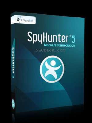 SpyHunter 5 Crack With Keygen [Email & Password] Torrent 2020