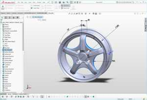 SolidWorks 2019 Crack With Product Key Free Download