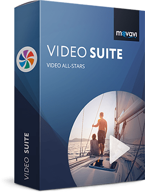 Movavi Video Suite 20 Crack With Activation Key 2020 Download