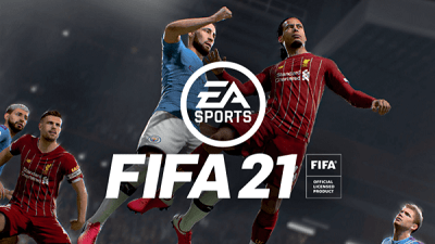 FIFA 21 Crack CPY PC Download Torrent 2021
