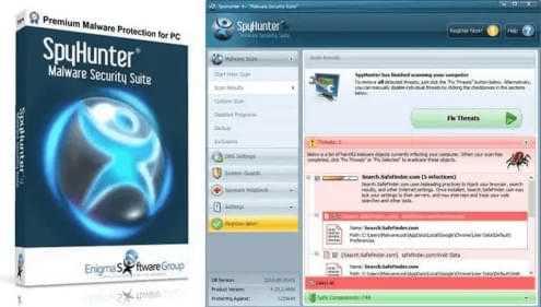SpyHunter 5 Crack Email & Password With Keygen Download