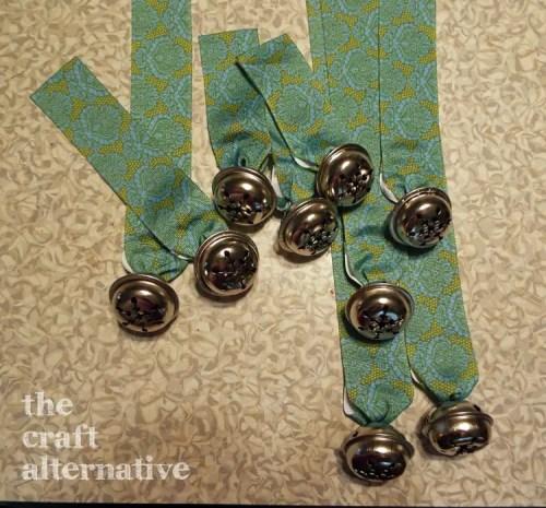 Holiday Door Bells DSCF2342