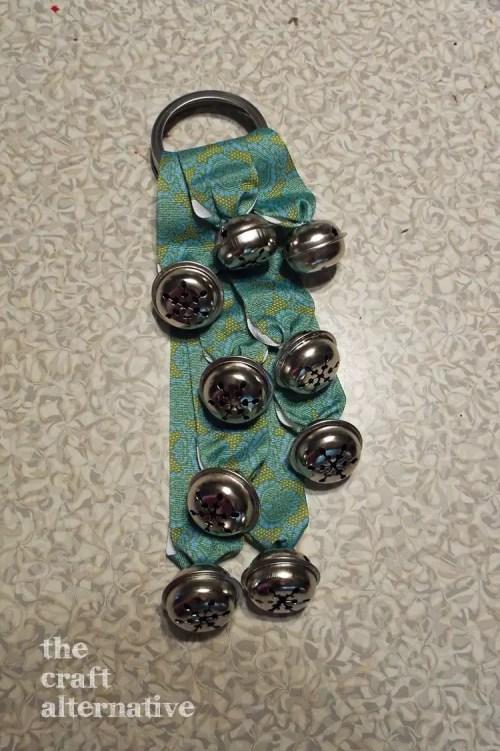 Holiday Door Bells DSCF2344