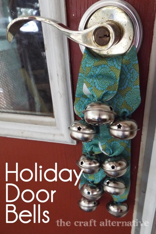 Holiday Door Bells DSCF2347