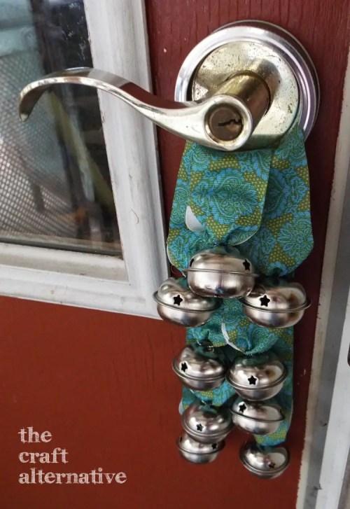 Holiday Door Bells DSCF2348