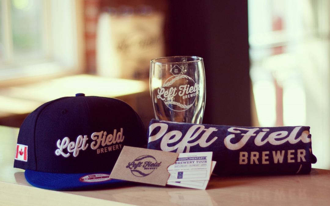 Review: Maris* Pale Ale by Left Field Brewery