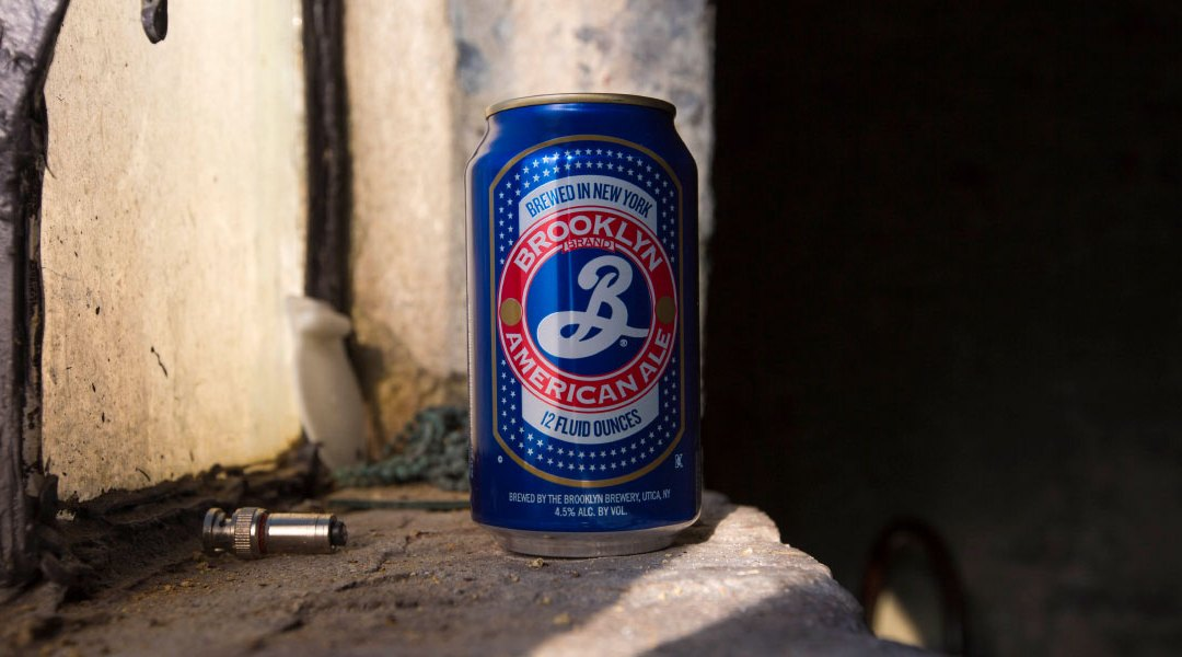 Review: American Ale by Brooklyn Brewery