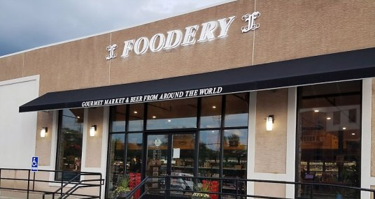 The Foodery in Phoenixville, PA