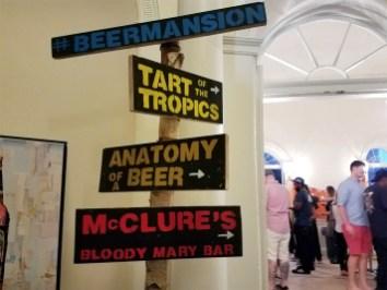 Brooklyn Brewery Beer Mansion 19