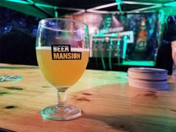 Brooklyn Brewery Beer Mansion 20