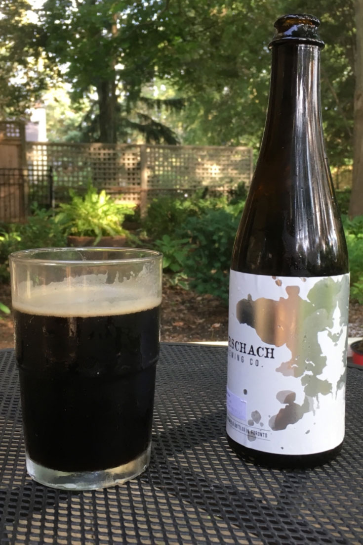 Who said an IPA can only be pale? The Nekyia black IPA is something I would reach for in a heartbeat if I want to try something just a bit off the beaten path. Click through for the full craft beer review.