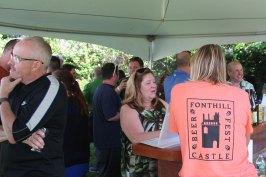 Fonthill Castle Beer Festival 2017