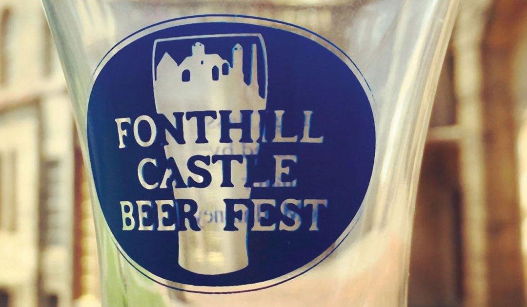 Recap: Fonthill Castle Beer Festival 2017