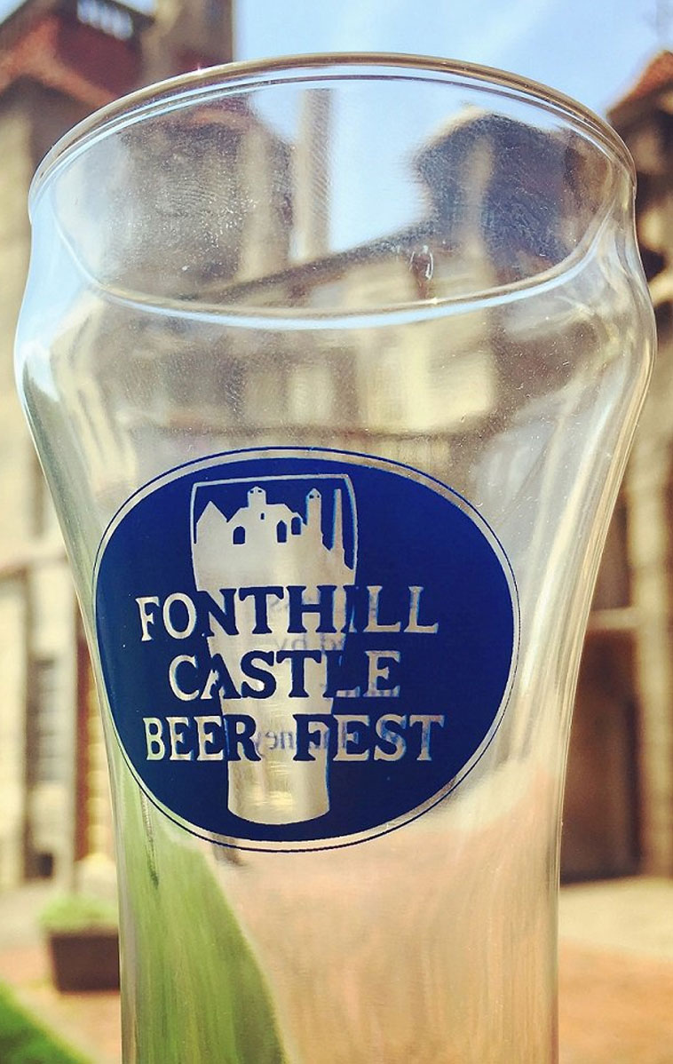 Stellar beer offerings in the beautiful and historic setting of Fonthill Castle. One of the best summer beer festivals in the Philadelphia metropolitan area. Click through for the full event recap.