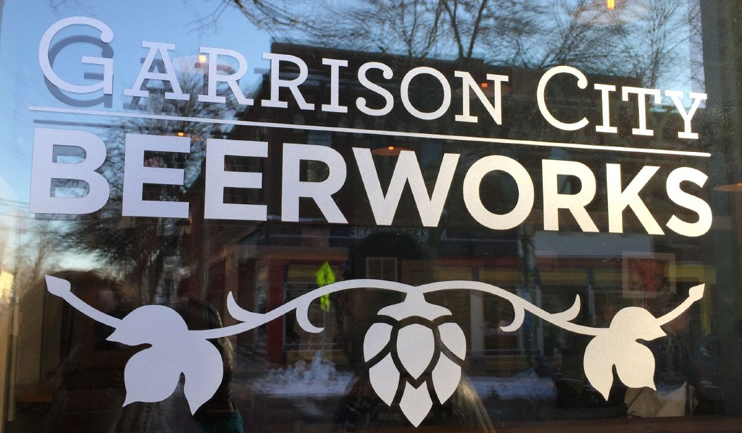 Review: Edison by Garrison City Beerworks