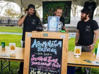 Conshohocken Beer Festival 20171014_133131