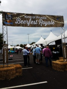 King of Prussia Beerfest Royale 20171005_173103