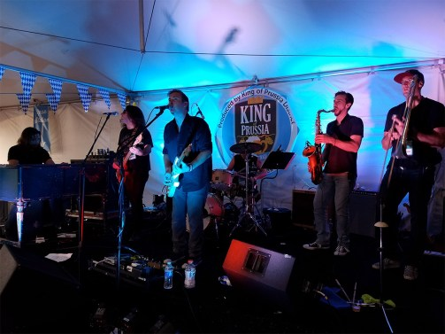 King of Prussia Beerfest Royale 20171005_173750