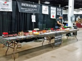Valley Forge Beer and Cider Festival 20171104_172316