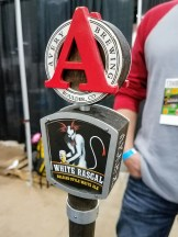 Valley Forge Beer and Cider Festival 20171104_173244 Avery Brewing White Rascal