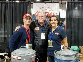 Valley Forge Beer and Cider Festival 20171104_181837