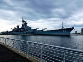 Suds & Stogies 2017 Battleship New Jersey_20171118_131454