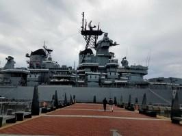 Suds & Stogies 2017 Battleship New Jersey_20171118_131944