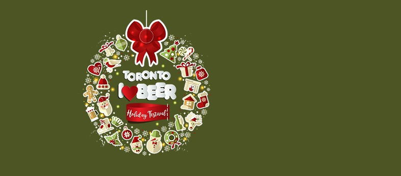 Recap: The I Heart Beer Toronto Holiday Festival December 2017