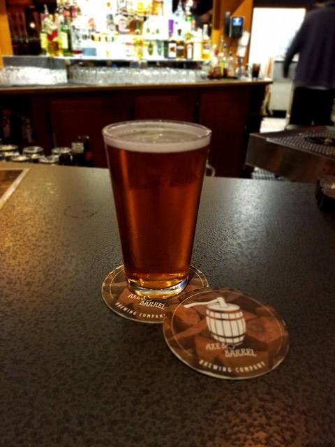 Speedway Rye Pale Ale