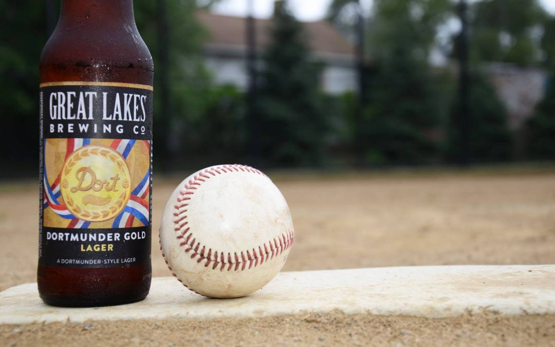 Review: Dortmunder Gold Lager by Great Lakes Brewing Co