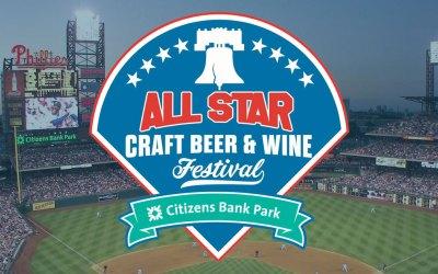Recap: All-Star Craft Beer & Wine Festival 2018