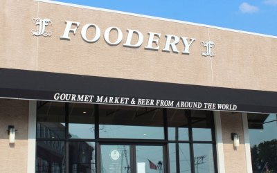 Recap: Hops Class at The Foodery Phoenixville