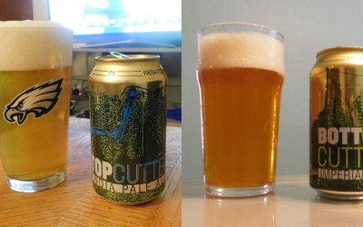 Review: Bottomcutter/Topcutter by Bale Breaker Brewing Company