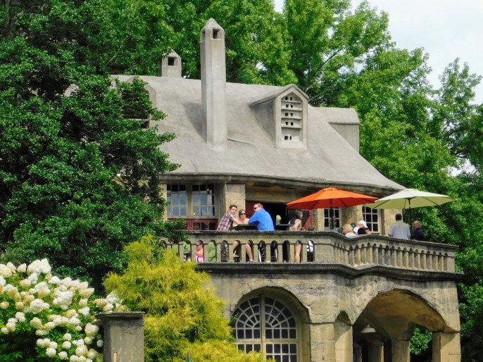 Fonthill Castle Beer Festival 2018 050 (Large)