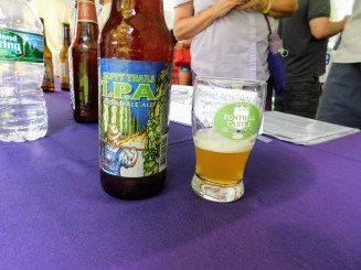 Fonthill Castle Beer Festival 2018 060 Hoppy Trails IPA (Large)