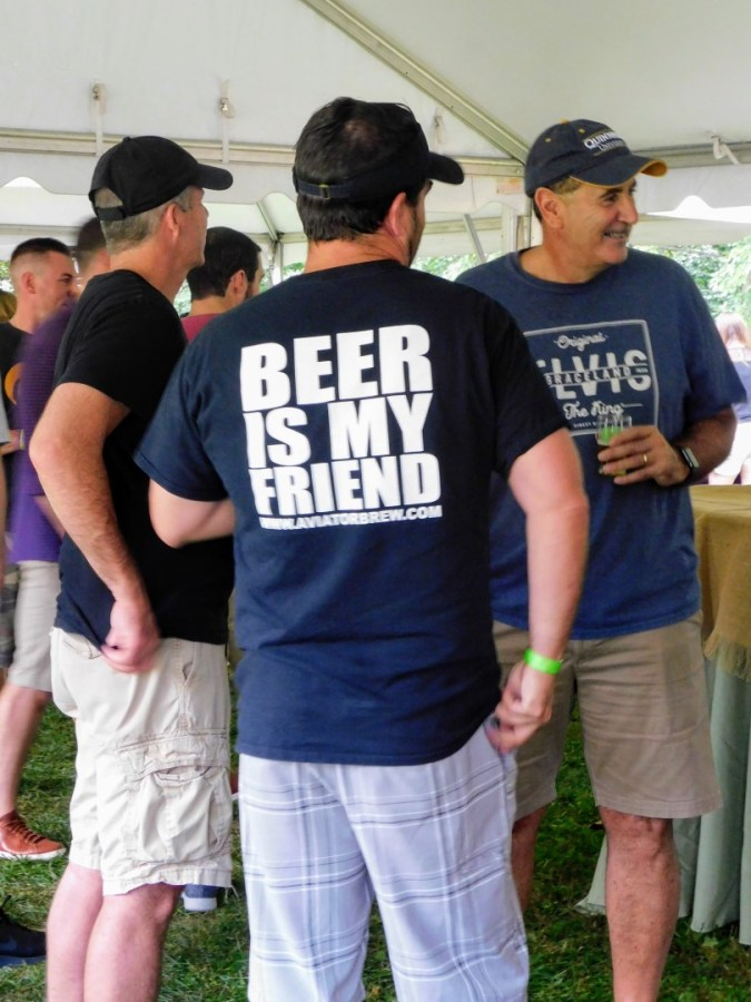 Fonthill Castle Beer Festival 2018 103 (Large)