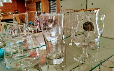 Why Using the Right Craft Beer Glass Makes All the Difference
