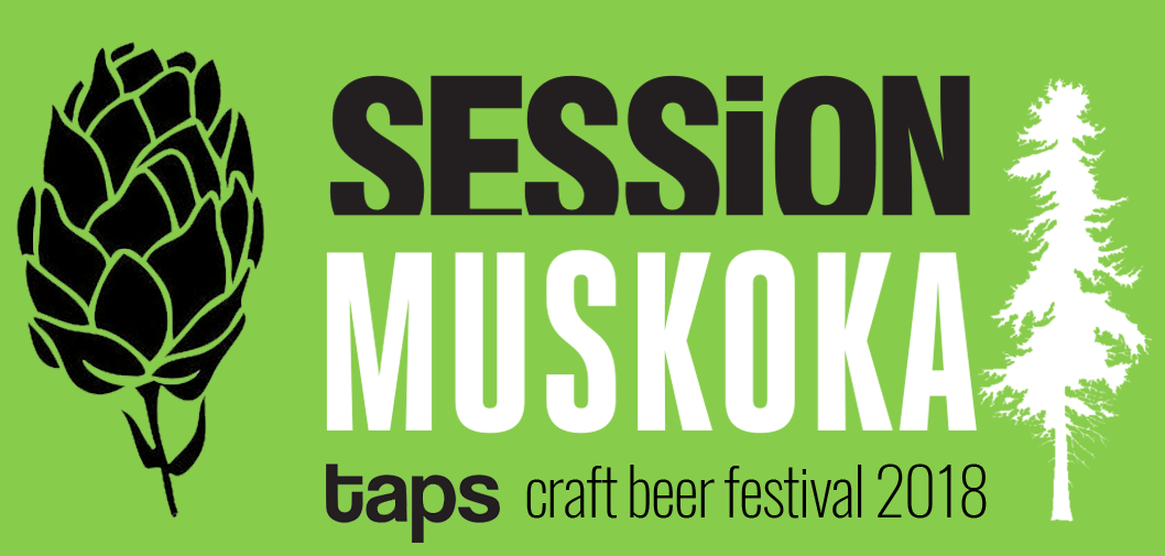 Recap: Session Muskoka Craft Beer Festival