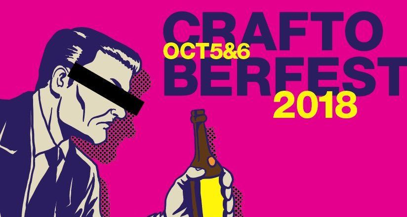 Recap: Craftoberfest 2018 in Kitchener