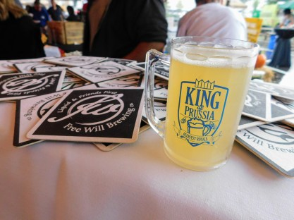 KOP Beerfest Royale 2018 04-174912 Free Will Brewing (2)
