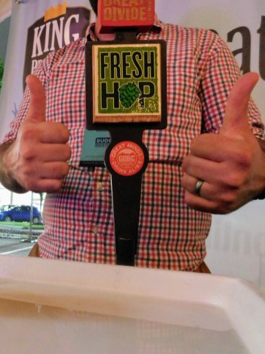 KOP Beerfest Royale 2018 06-210510 Great Divide Fresh Hop