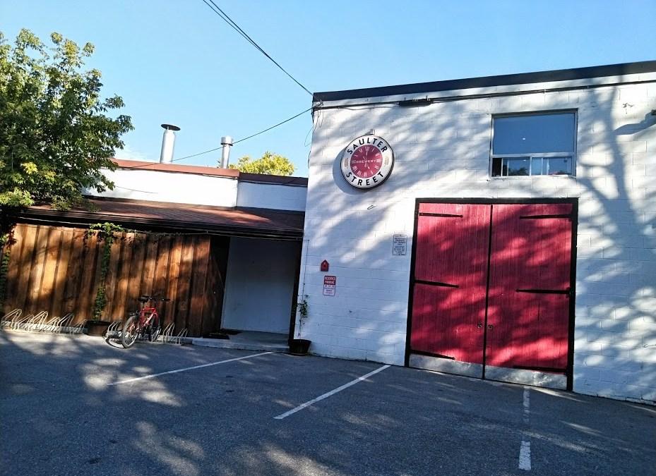 Saulter Street Brewery Toronto