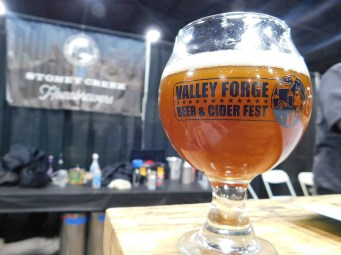 Valley-Forge-Craft-Beer-Fest-2018_120118-140821 Stoneybrook Scarlet Letter Red IPA