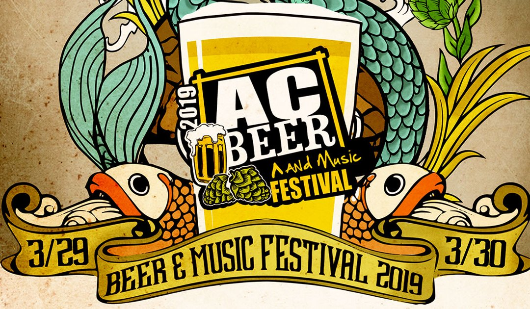 Recap: Atlantic City Beer & Music Festival 2019