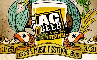 Recap: Atlantic City Beer & Music Festival 2019