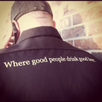 where good people drink good beer