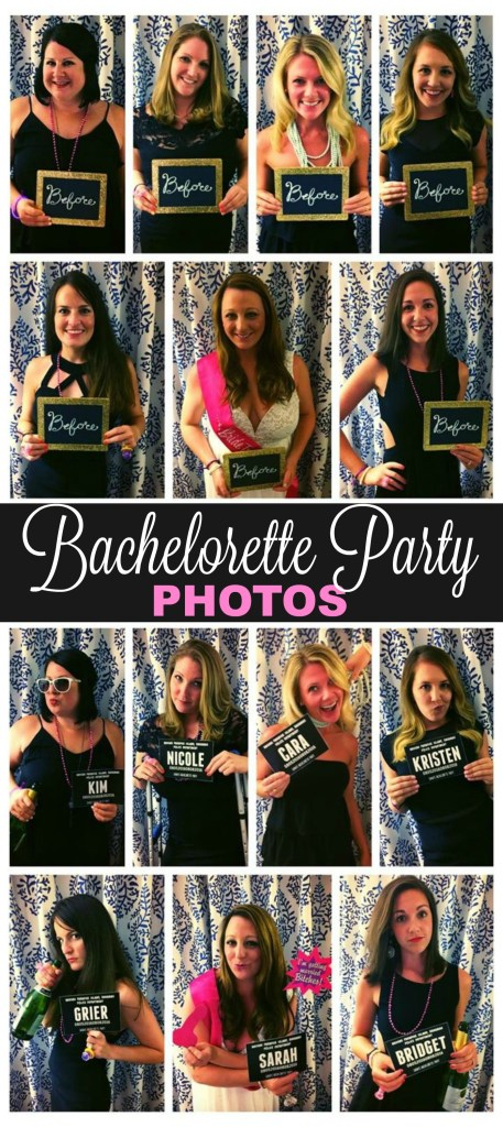 Bachelorette Photos Mug Shots