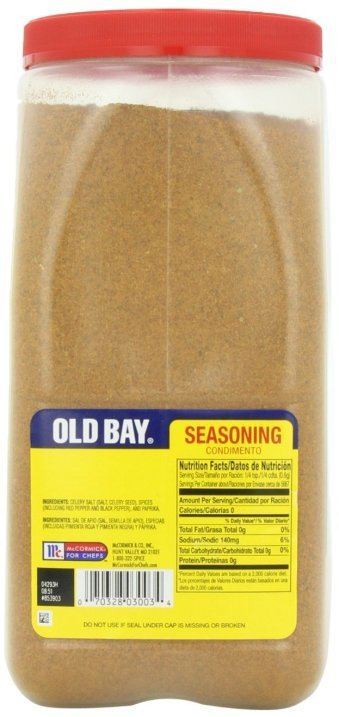 Old Bay Amazon